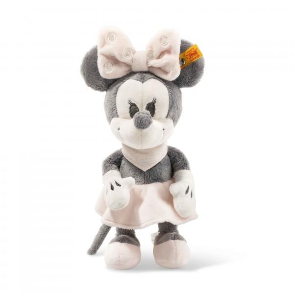 Steiff 290053 Minnie Mouse mit Quietsche und Knisterfolie 23 cm