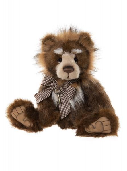 Charlie Bears Ray 36 cm