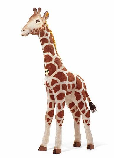 Steiff 502170 Studio Giraffe 110 cm