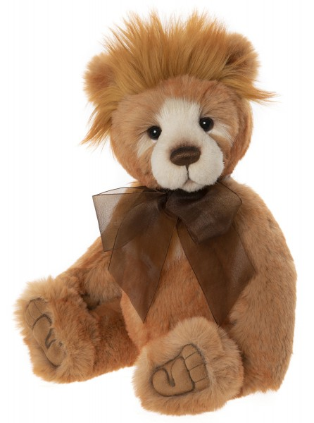 Charlie Bears Hawkins 41 cm