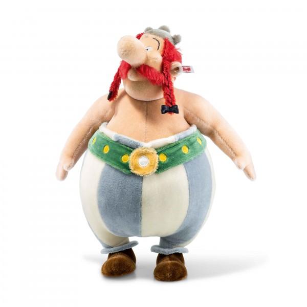 Steiff 674457 Obelix 46 cm
