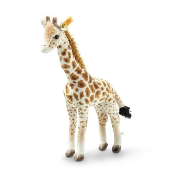 Steiff 024412 National Geographic Magda Massai-Giraffe 26 cm