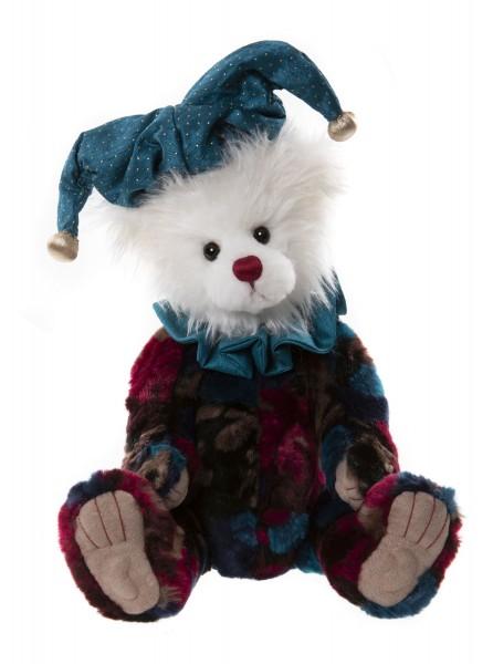 Charlie Bears Pogo Clown 36 cm