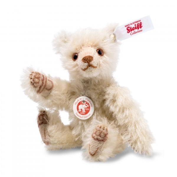 Steiff 006449 Dicky Mini Teddybär 10 cm