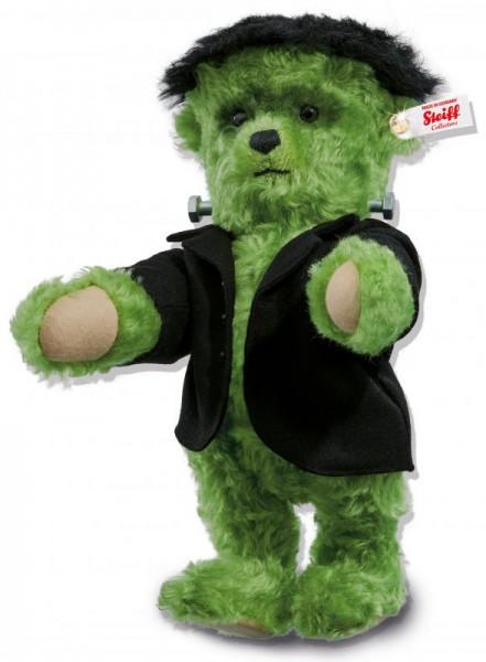 Steiff 690457 Frankensteins Monster Teddybär 28 cm
