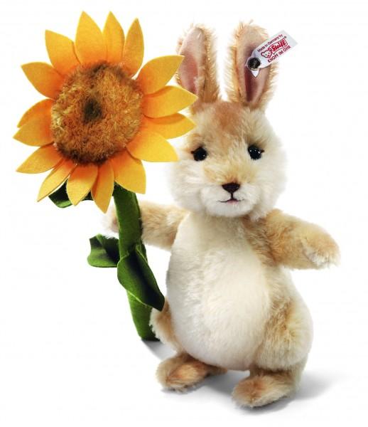 Steiff 682278 Sunny the Bunny Hase Mohair 22 cm