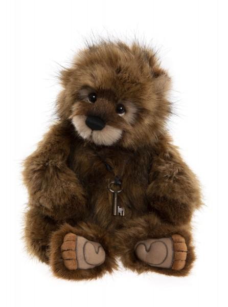Charlie Bears Cinnamon 37 cm