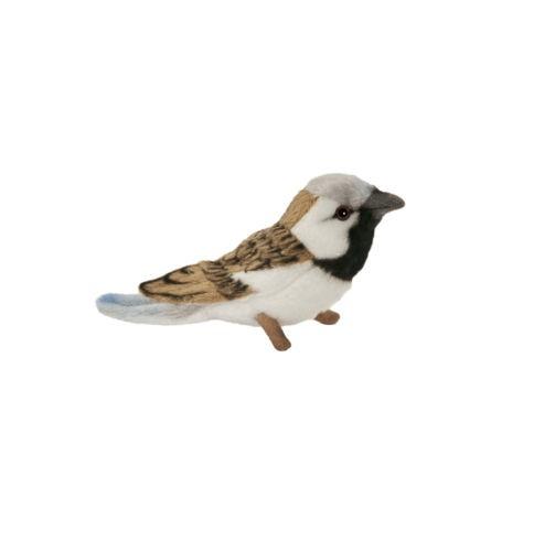 Hansa 4552 Spatz 14 cm Vogel