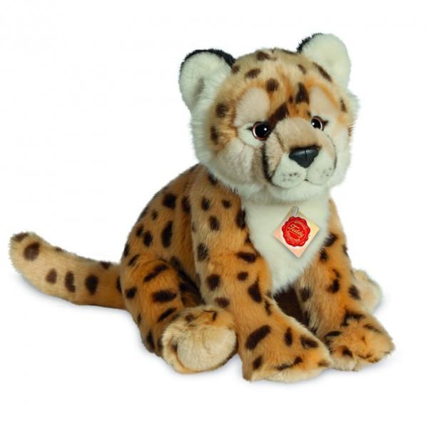 Teddy Hermann 904656 Gepard 26 cm