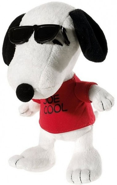 Heunec 588370 Snoopy Joe Cool 18 cm