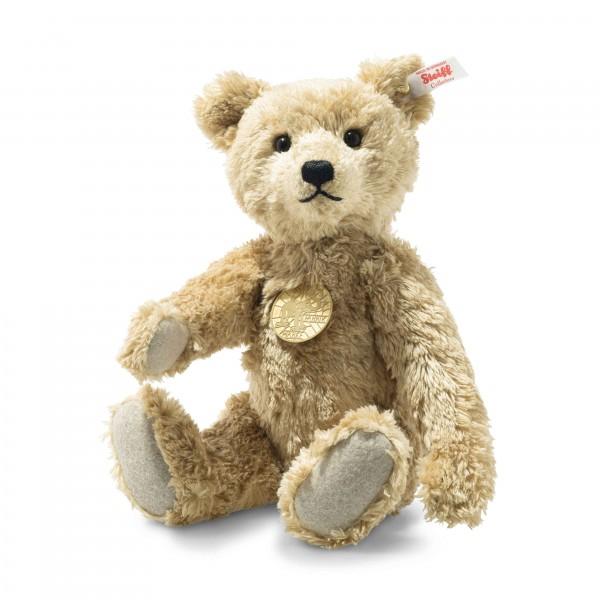 Steiff 007002 Basko Teddybär 29 cm
