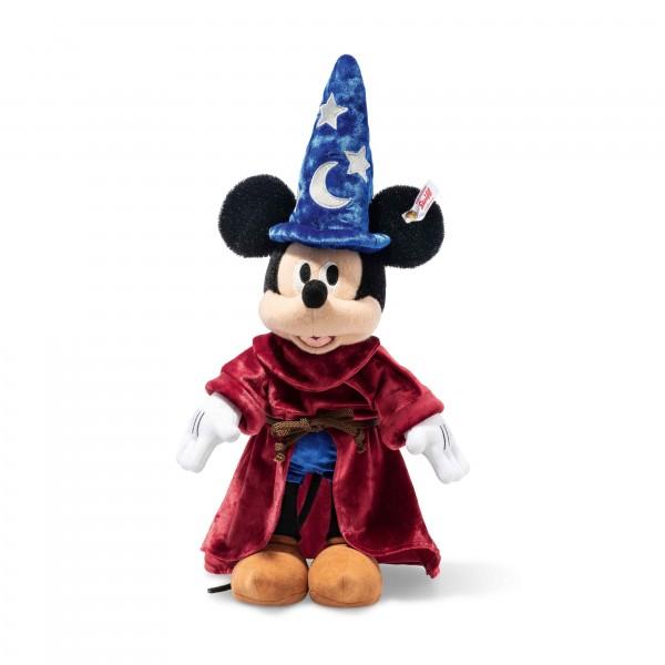 Steiff 354397 Disney Mickey Mouse Zauberlehrling 30 cm