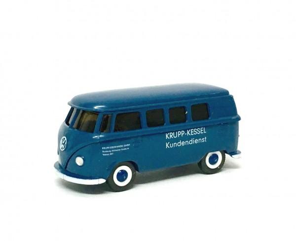 Wiking VW T1 Bus Krupp-Kessel Kundendienst