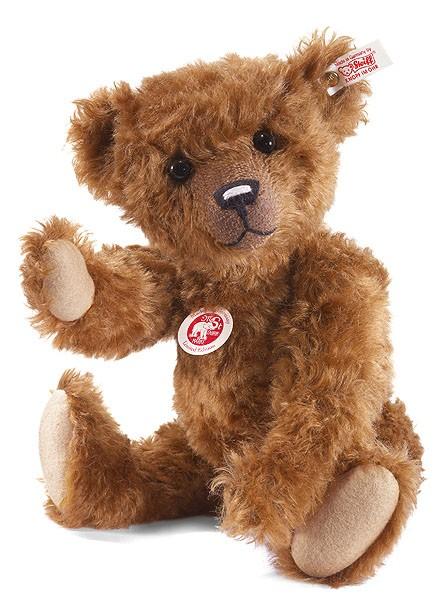 Steiff 036118 Classic 1910 Teddybär 35 cm mit Brummstimme