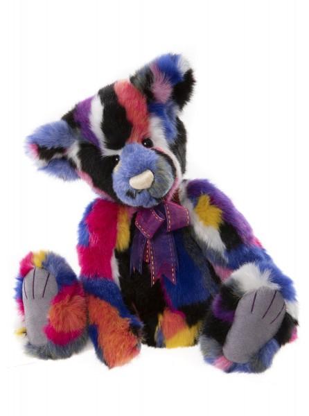 Charlie Bears Kaleidoscope 38 cm