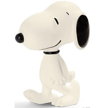 Schleich 22001 Snoopy, laufend