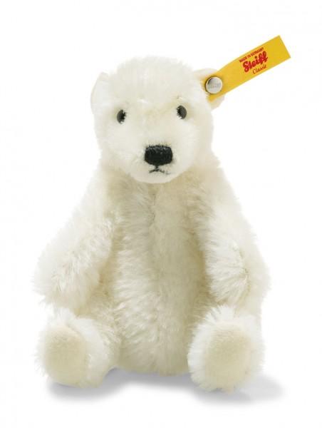 Steiff 026690 Wildlife Giftbox Eisbär 12 cm