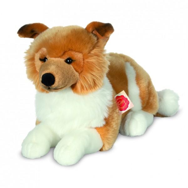 Teddy Hermann 927846 Collie liegend 36 cm