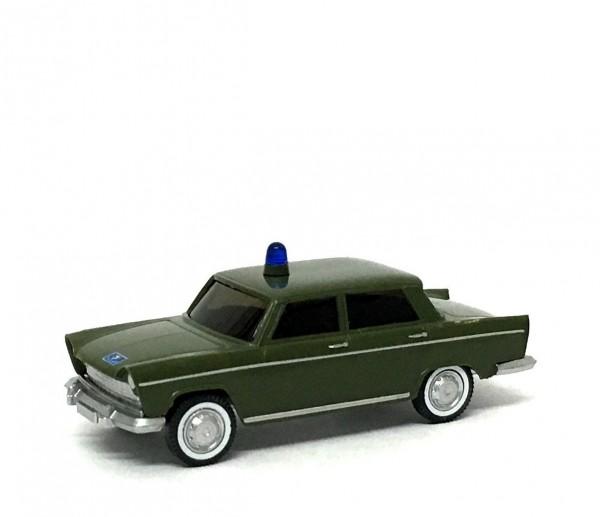 Wiking Fiat 1800 Polizia Stradale Edizione Italia
