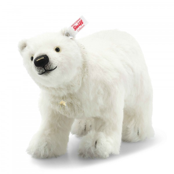Steiff 006227 Winterpolarbär 30 cm
