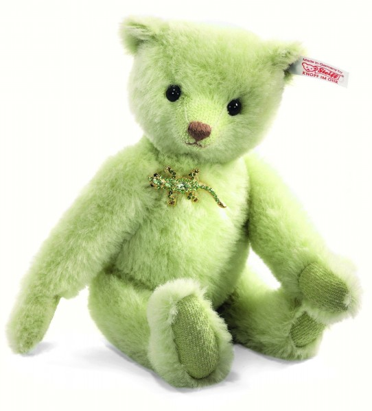 Steiff 034923 Lysander Teddybär Alpaca 25 cm