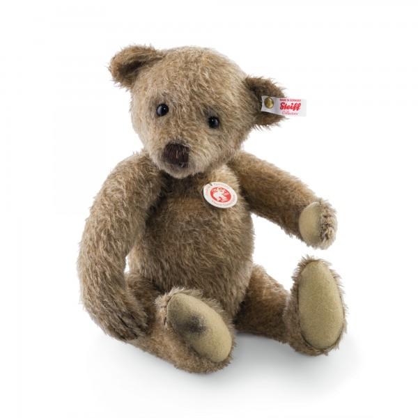 Steiff 021589 Vinzenz Teddybär Mohair 35 cm