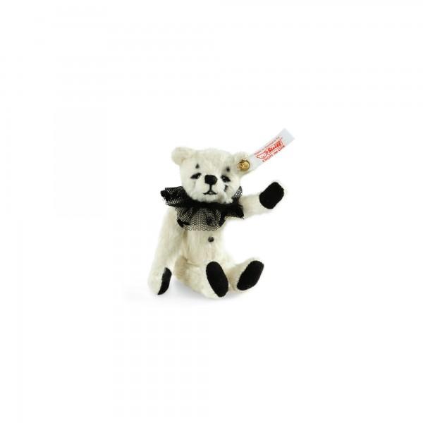 Steiff 034527 Pedrolino Teddybär Miniatur 10 cm