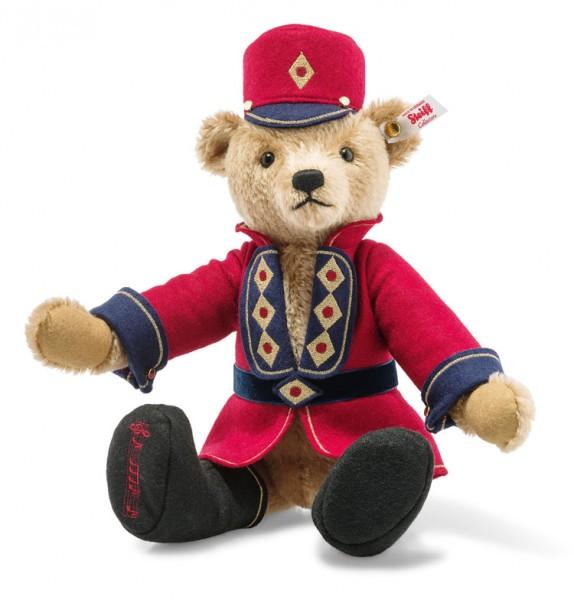 Steiff 006876 Nussknacker Teddybär 32 cm