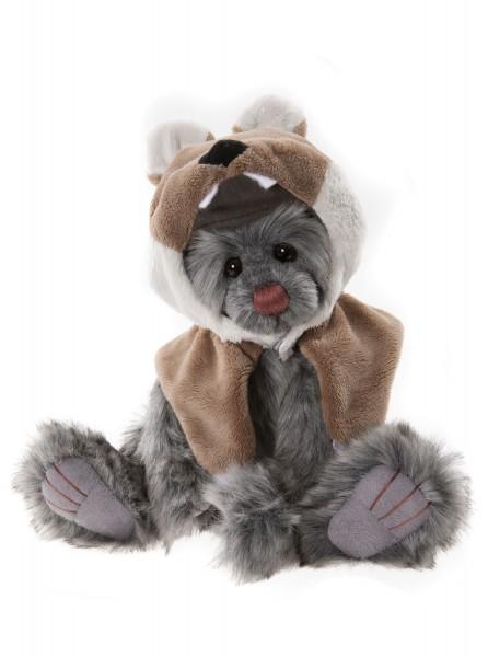 Charlie Bears Bearwolf 30 cm