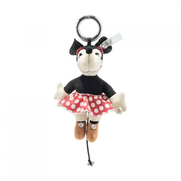 Steiff 355653 Anhänger Disney Minnie Mouse 12 cm