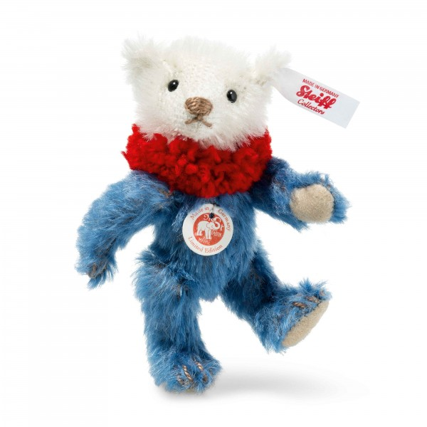 Steiff 006463 Dolly Mini Teddybär 10 cm