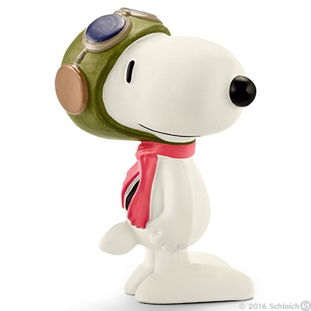Schleich 22054 Snoopy Flying Ace