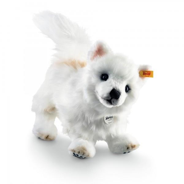 Steiff 035654 Silvo Hund 34 cm