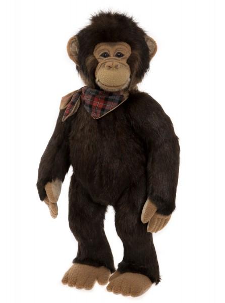 Charlie Bears Clyde 76 cm