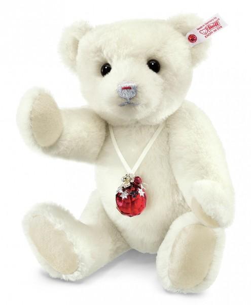 Steiff 682650 Berry Teddybär Alpaca weiss 30 cm