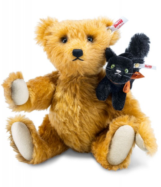 Steiff 683220 Fright Night Friends Teddybär 30 cm