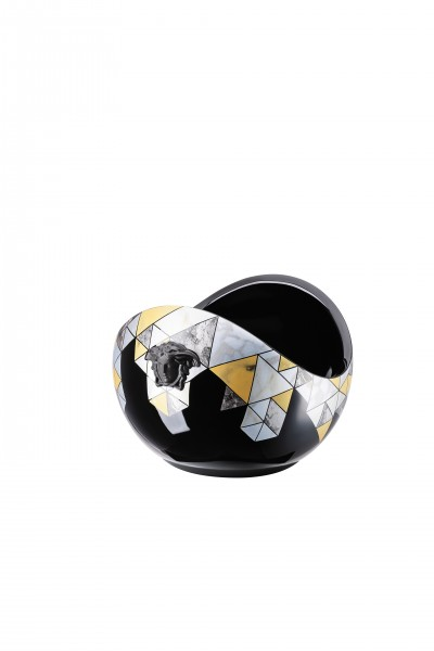 Rosenthal Versace Container Confidence Schale 19 cm Marble Edition