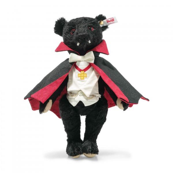 Steiff 355462 Teddybär Dracula 28 cm