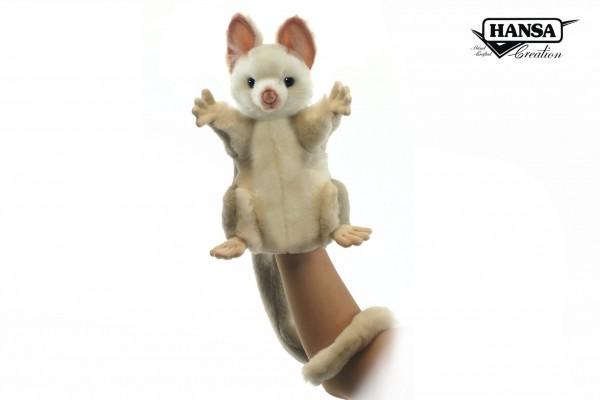 Hansa 5912 Opossum Handpuppe 24 cm