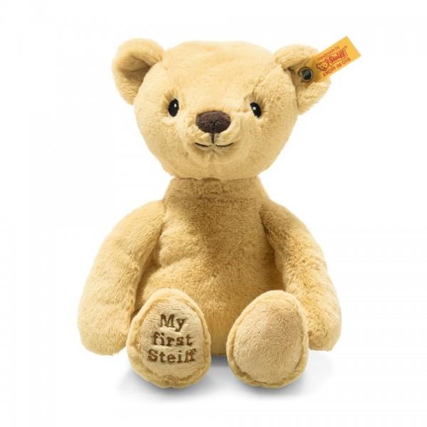 Steiff 242038 Teddybär My first Steiff 26 cm goldblond mit Karte