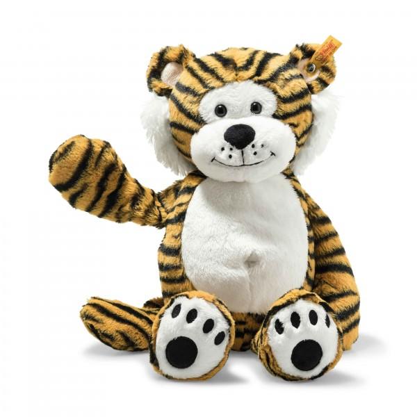 Steiff 066146 Soft Cuddly Friends Toni Tiger 40 cm