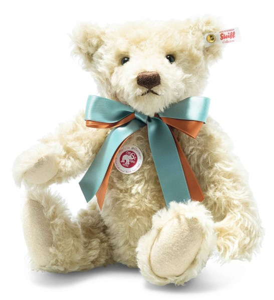 Steiff 690945 British Collectors Teddy Bear 2021 35cm