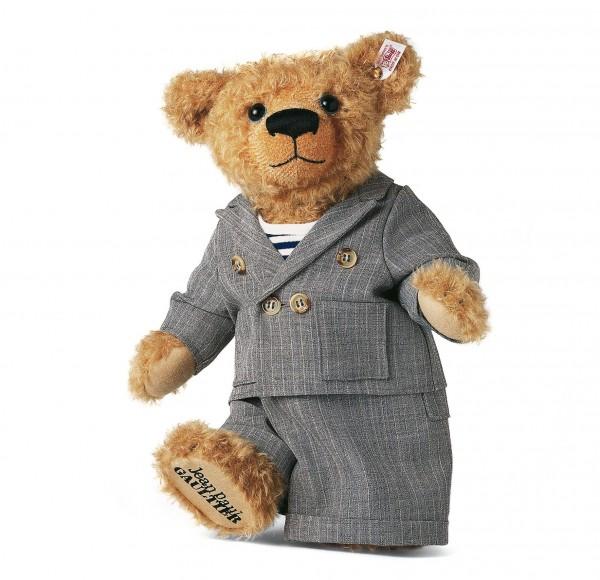 Steiff 661723 Teddybär Jean Paul Gaultier 35 cm