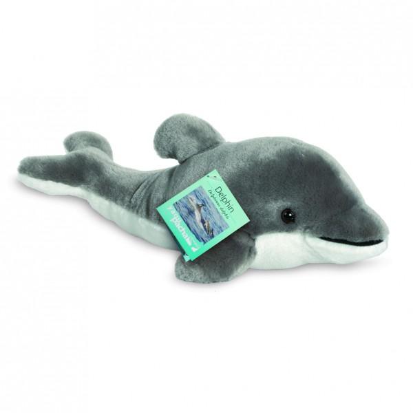Teddy Hermann 900368 Delphin 35 cm