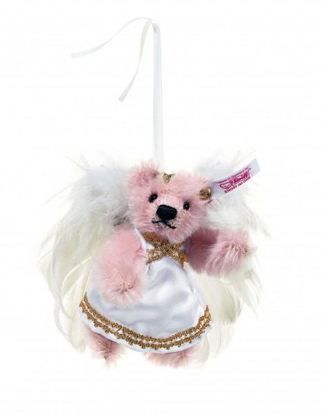 Steiff 037726 Engel Ornament Mohair 10 cm