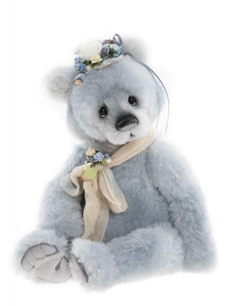 Charlie Bears Zelena 37 cm