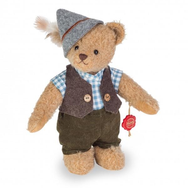 Teddy Hermann 166276 Teddybär Jakob 28 cm