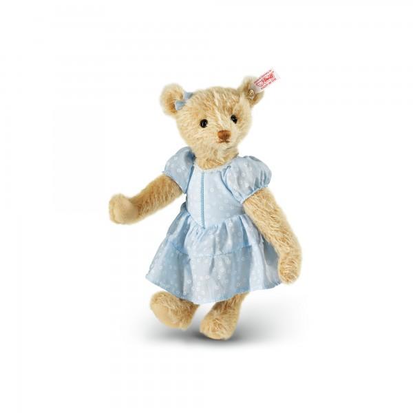 Steiff 035135 Alissa Teddybär Mohair honig 26 cm