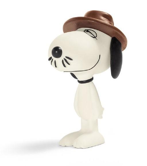 Schleich 22051 Peanuts Spike, Snoopys Bruder