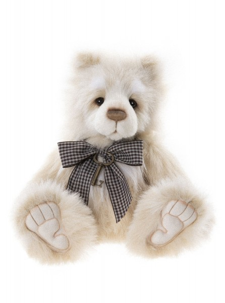 Charlie Bears Uncle Roy 36 cm